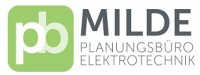 Planungsbüro für Elektrotechnik und Photovoltaik Simon Milde Logo